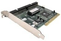 Controller, PCI, IDE, UDMA100, 4-Drives, I/O Flex