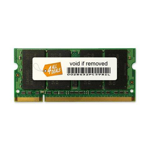 2.0GB (2048MB) PC2-6400 DDR2 800MHz SO-DIMM 200 Pin Memory Module
